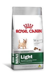 MINI LIGHT ROYAL CANIN 1 Kg