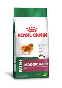 MINI INDOOR ADULT ROYAL CANIN 7,5 Kg