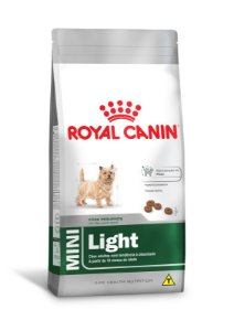 MINI LIGHT ROYAL CANIN 2,5 Kg