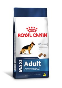 MAXI ADULT ROYAL CANIN 15 Kg