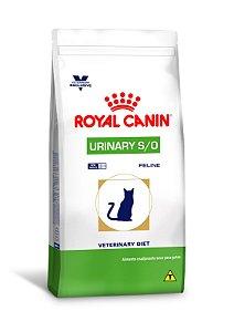 URINARI SO FELINE ROYAL CANIN (GATOS)  7.5 Kg