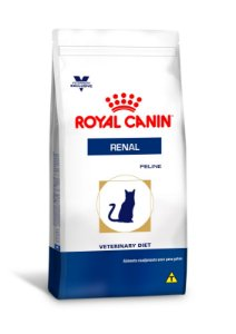 RENAL FELINE ROYAL CANIN (GATOS) 1,5 Kg