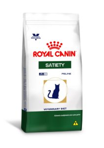 SATIETY FELINE ROYAL CANIN (GATOS) 1,5 Kg