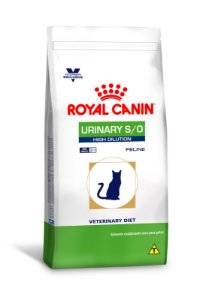 URINARY S/O HIGH DILUTION ROYAL CANIN (GATOS) 1.5 Kg