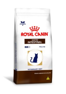 GASTRO INTESTINAL S/O ROYAL CANIN( GATOS)   1,5Kg