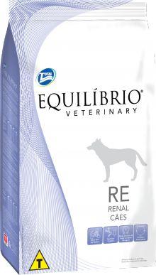 Equilíbrio Veterinary Renal 2 kg