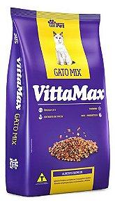 VITTAMAX GATO MIX 25 kg