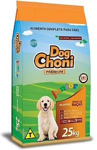 DogChoni Premium Junior 15 kg