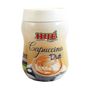 Cappuccino Diet Zero Açúcar Pote 120g Contém Colágeno
