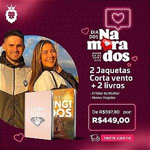 Promoção Dia dos Namorados Kit 2