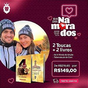 Promoção Dia dos Namorados Kit 3
