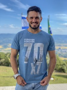 Camiseta 70X7