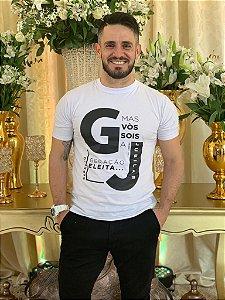 Camiseta Geração Jubilar