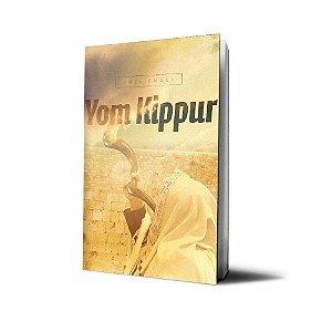 Manual de Preparação para o Dia do Yom Kippur