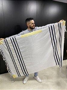 Talit Gadol Judaico