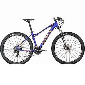 Bicicleta Aro 27,5 Soul Cycles Flora Shimano Tourney 24v