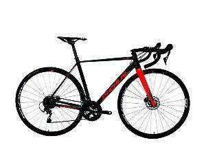 Bicicleta Soul Cycles 3R1 Disc Shimano Tiagra