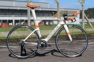 Bicicleta Soul Cycles TTR1 Sram Force