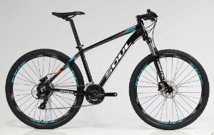 Bicicleta Aro 27,5 Soul Cycles Roots Shimano Tourney