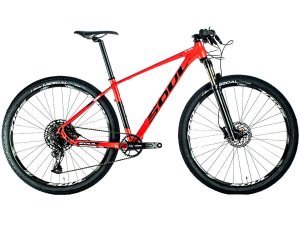 Bicicleta Aro 29 Soul Cycles SL 329 Sram SX 12V