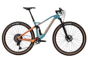 Bicicleta Soul Volcano Carbon 12V Shimano XTR (CUSTOM)