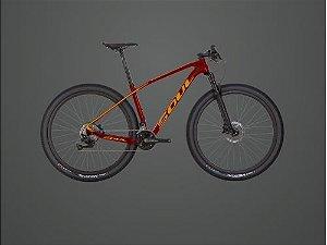 Bicicleta Soul Vesuvio Carbon 20V Shimano Deore (Custom)