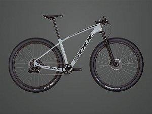 Bicicleta Soul Krakatoa Carbon 12V Sram X01 (Custom)