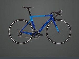 Bicicleta Soul 3R3 Carbon 22V Shimano Ultegra (CUSTOM)