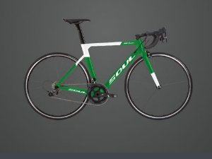 Bicicleta Soul 3R3 Carbon 22V Sram Force (CUSTOM)