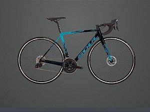 Bicicleta Soul 3R4 Disc Carbon 22V Shimano 105 (CUSTOM)