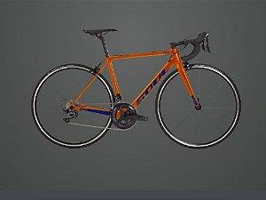 Bicicleta Soul 3R4 Carbon 22V Shimano Ultegra (CUSTOM)