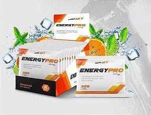 Suplemento energético ENERGY PRO - SUDRACT SACHÊ
