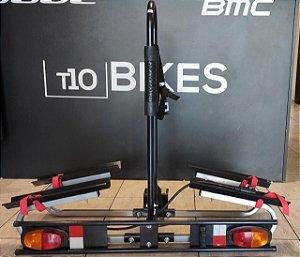 Transbike Triz com sinalizador para 2 Bikes