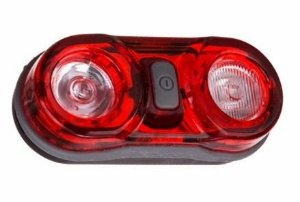 Vista Light Pisca Epic Vega S Epl-2232r 0.5 Watts 2 Leds