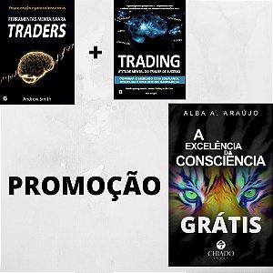 Promoção: Ferramentas + Trading = Grátis Excelência da Consciência