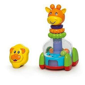 Brinquedo Educativo Baby Mix Unidade 863 - Calesita