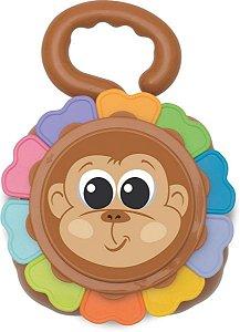 Brinquedo Educativo Baby Macaco - Mercotoys
