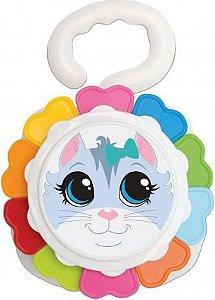 Brinquedo Educativo Baby Gatinho - Mercotoys