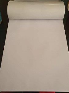 Bloco Layout  A4 com 50 folhas Branco-Vmp