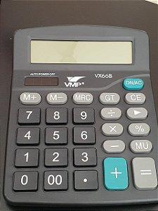 Calculadora 12 Dígitos  VX66B Sortidos - VMP