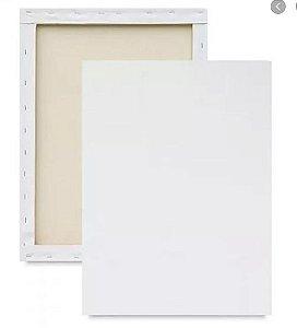 Tela Para Pintura Lisa 20x30 - VMP
