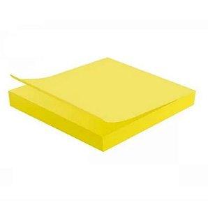 Recadinho Amarelo 76x102 - VMP