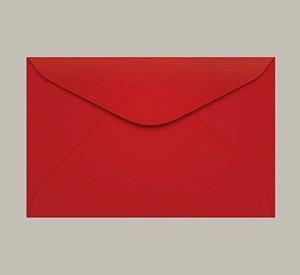 Envelope Carta Vermelho 16x15cm - Tilibra