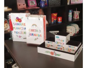 Kit Frases Coloridas