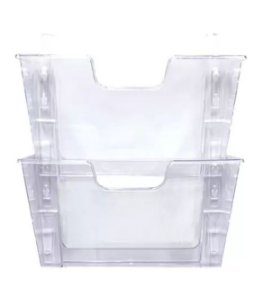 Expositor Modular Cristal - Dello