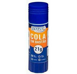 Cola Em Bastão 21gr - BRW