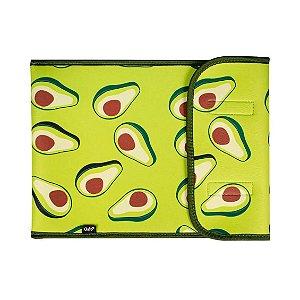 Capa De Notebook Fluffy Avocado Control - Uatt