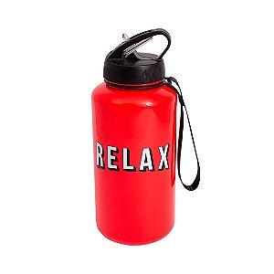 Garrafa Litro Relax - Uatt