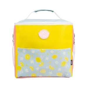 Lancheira Térmica Box Tutti  Frutti G - Uatt