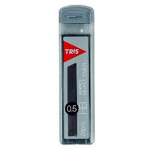 Grafite Hi Polymer 0.7mm - Tris